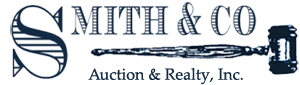 Smith & Co Auction & Realty