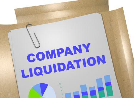 Asset Liquidation