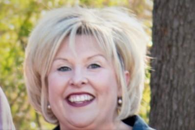 Cathy Smith, Marketing Coordinator