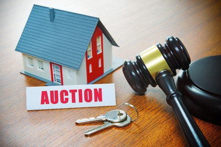 Real Estate Auction Company in Woodward, OK