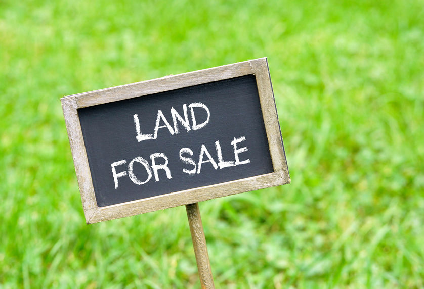 Farm Land for Sale in OK