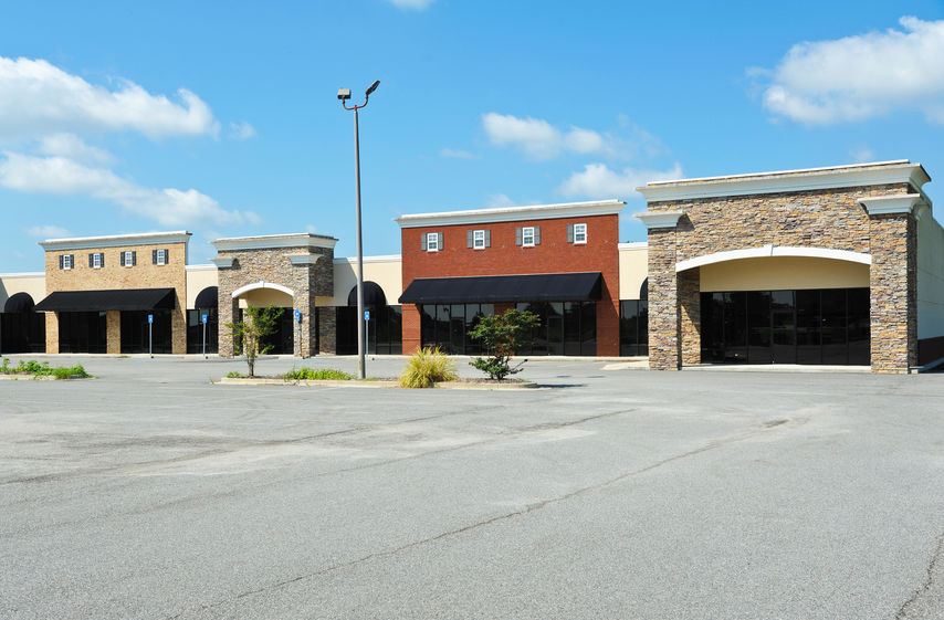 Commercial Property Auctions & Listings in Oklahoma