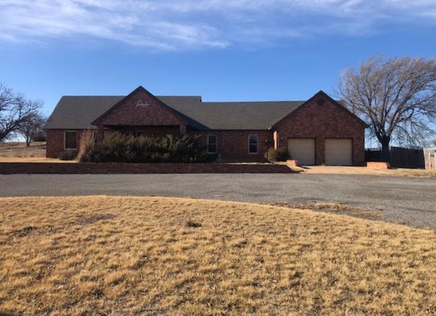 Ranch for Sale near Elk City, OK
